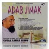 Adab Jimak Ustaz Azhar Idrus
