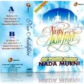 Nada Murni ( Dimana Kasih Dimana Sayang )