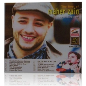 Maher Zain Koleksi Video